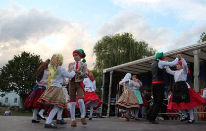Dança do Ribatejo
