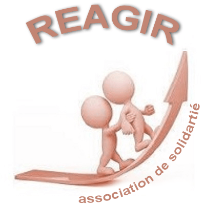 REAGIR- Associação de Solidariedade
